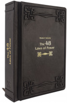 Купить - Книги - The 48 Laws of Power (Marrone)