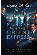 Купити - Книжки - Murder On The Orient Express [Film Tie-in Edition]