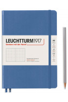 Купити - Блокноти - Блокнот Leuchtturm1917 Muted Colours Точка Денім (361580)