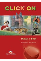 Купить - Книги - Click On 1: Student's Book