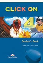 Купить - Книги - Click On 4: Student's Book