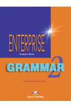 Купить - Книги - Enterprise 2: Grammar Book
