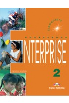 Купить - Книги - Enterprise 2: Student's Book