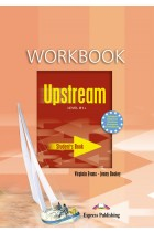 Купить - Книги - Upstream Level B1+. Workbook
