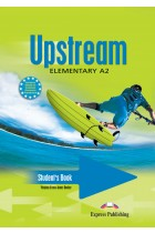 Купить - Книги - Upstream Elementary. Student's book