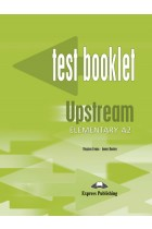 Купить - Книги - Upstream Elementary A2. Test Booklet