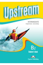 Купить - Книги - Upstream Intermediate B2 Revised Edition. Student's Book