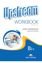 Купить - Книги - Upstream Upper Intermediate B2+ Revised Edition. Workbook
