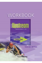 Купить - Книги - Upstream Proficiency C2. Work Book