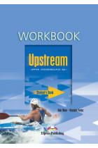 Купить - Книги - Upstream Upper Intermediate B2+. Workbook