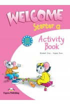 Купить - Книги - Welcome Starter A. Activity Book