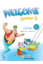 Купить - Книги - Welcome Starter B. Pupil's Book