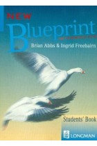 Купити - Книжки - Blueprint Intermediate. Student's Book