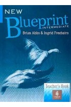Купити - Книжки - Blueprint Intermediate. Workbook with Key