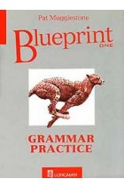 Купити - Книжки - Blueprint One. Grammar Practice