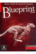 Купити - Книжки - Blueprint One. Teacher's Book