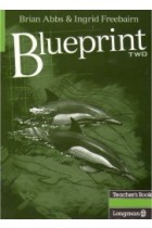 Купити - Книжки - Blueprint Two. Teacher's Book