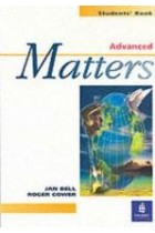 Купить - Книги - Advanced Matters. Student's Book