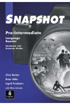 Купити - Книжки - Snapshot Pre-intermediate Language Booster