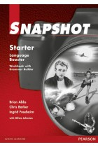 Купити - Книжки - Snapshot Starter Language Booster