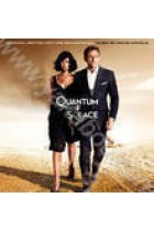 Купить - Музыка - Original Soundtrack: Quantum of Solace
