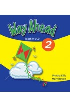 Купити - Книжки - Way Ahead New 2: Teacher's Book Audio (CD-ROM)