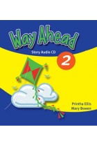 Купити - Книжки - Way Ahead New 2: Story Audio (CD-ROM)