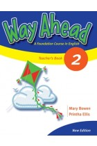 Купити - Книжки - Way Ahead New 2: Teacher's Book