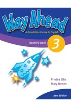 Купити - Книжки - Way Ahead New 3: Teacher's Book