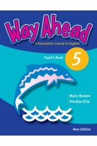 Купити - Книжки - Way Ahead New 5: Pupil's Book (+ CD-ROM)
