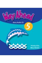 Купити - Книжки - Way Ahead  New 5: Story Audio (CD-ROM)