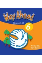 Купити - Книжки - Way Ahead New 6: Story Audio (CD-ROM)