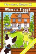 Купити - Книжки - Way Ahead Reader 1 C: Where's Tiggy?