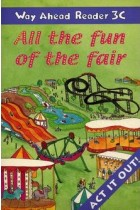 Купити - Книжки - Way Ahead Reader 3 C. All the Fun of the Fair