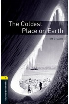 Купить - Книги - The Coldest Place on Earth