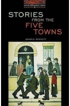 Купить - Книги - Stories from  the Five Towns