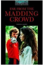 Купить - Книги - Far from the Madding Crowd