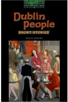 Купить - Книги - Dublin People: Short Stories