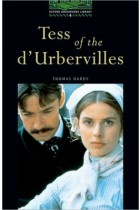 Купить - Книги - Tess of the d'Uberviiles