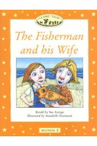 Купить - Книги - Classic Tales Beginner 2. The Fisherman and his Wife
