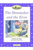 Купить - Книги - Classic Tales Beginner 1. The Shoemaker and the Elves