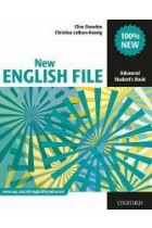 Купить - Книги - New English File Advanced. Student's Book