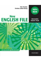 Купить - Книги - New English File Intermediate. Students Book