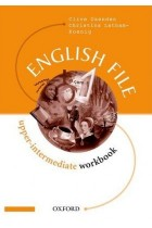 Купить - Книги - English File Upper-Intermediate. Workbook