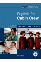 Купить - Книги - English for Cabin Crew (+ CD-ROM)