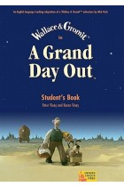 Купить - Книги - A Grand Day Out. Student's Book