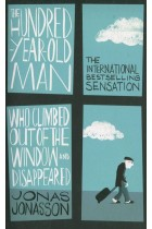 Купить - Книги - The Hundred-year-old Man Who Climbed Out of the Window Who Disappeared