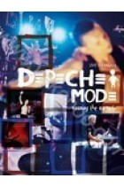 Купить - Музыка - Depeche Mode: Touring the Angel. Live in Milan (DVD)