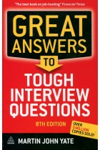 Купить - Книги - Great Answers to Tough Interview Questions