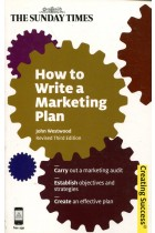 Купить - Книги - How to Write a Marketing Plan